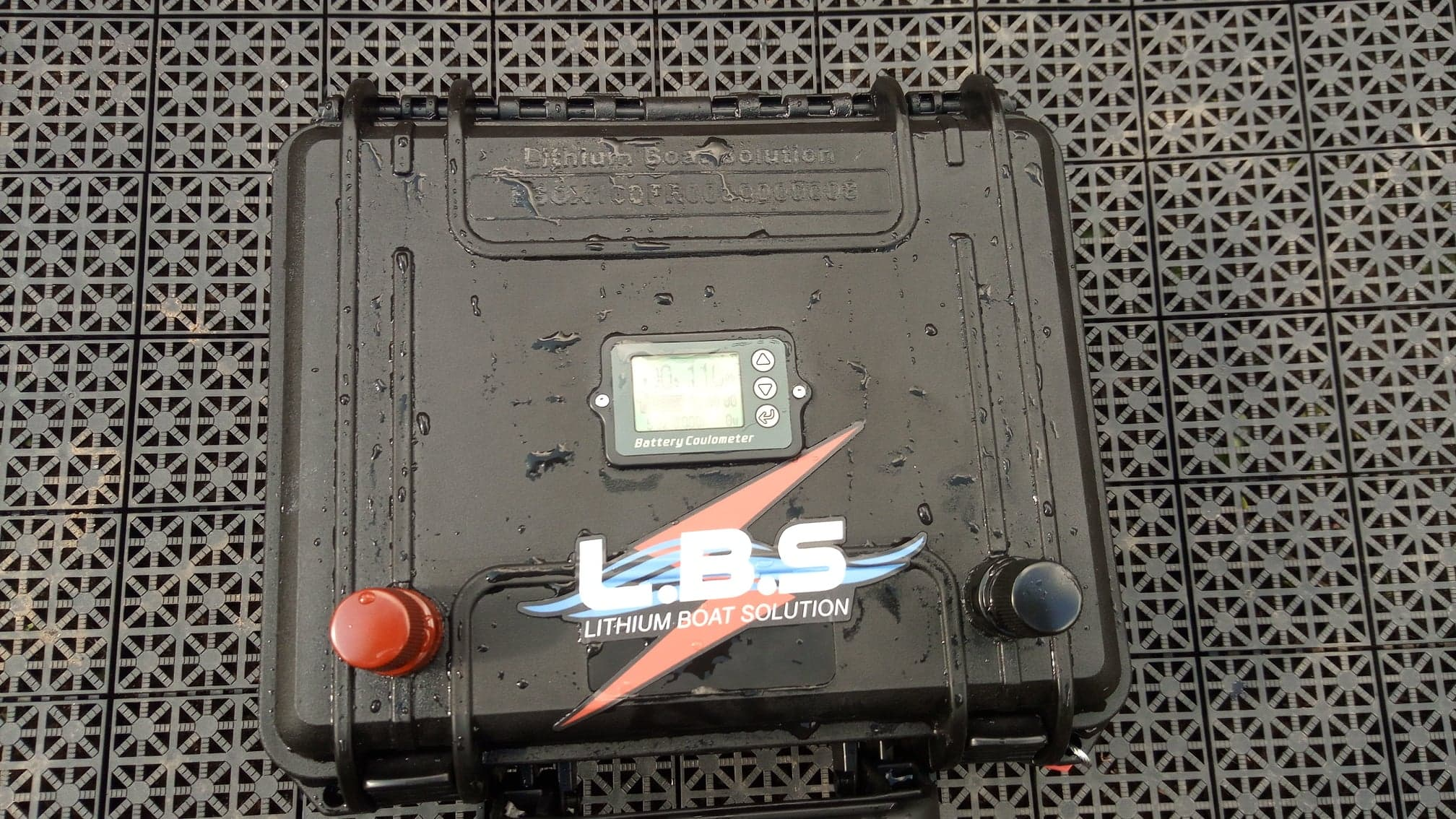 Batterie Lithium Boat Solution ( LBS ) 67116253_485507018892009_1457276171535253504_n